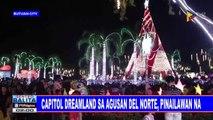Capitol Dreamland sa Agusan del Norte, pinailawan na