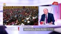 Best Of Bonjour chez vous ! Invité politique : Hervé Marseille (11/11/19)