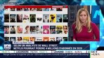 What's up New York: Carton pour Stitch Fix, le service de coiffure en ligne - 10/12