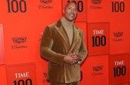 Dwayne Johnson 'spoils' his daughters