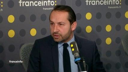 Sebastien Chenu - Franceinfo mercredi 11 décembre 2019
