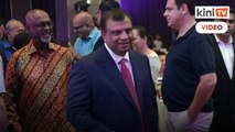 Tony Fernandes hopes more workplaces will take mental health into consideration