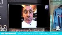 OM : Les qualités et défauts de Lihadji selon Giuntini