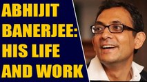 Economics Nobel winner Abhijit Banerjee worked on ways to alleviate poverty | Oneindia News