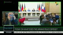 Critical Moves: On What Depends Ukraine's Peace?