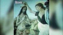 "THE BOYS Season 1 Trailer ""Young Homelander"" (2020) TV Series HD"