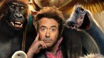 Le Voyage du Dr Dolittle - Bande-Annonce Auditions VOST [Au cinéma le 5 février]
