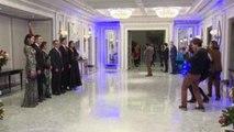 Kazajistán celebra en Madrid su 28 aniversario de independencia