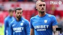 Preston North End | Player Profile | Patrick Bauer