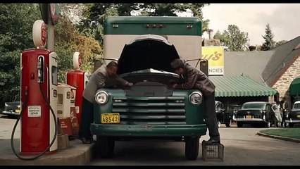 THE IRISHMAN Final Trailer (2019) Al Pacino, Robert De Niro, Martin Scorsese Movie HD