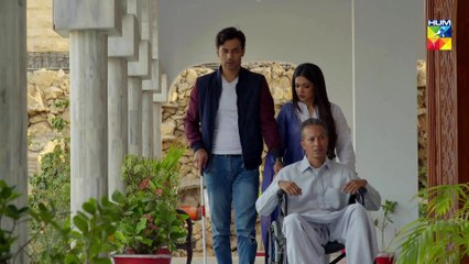 Mein Na Janoo Episode 21 HUM TV Drama 10 December 2019