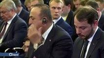 روسيا تعلن انسحاب ميليشيا قسد من الحدود السورية التركية.... ولأنقرة حديث آخر