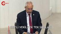 CHP'li vekil 17 yıllık AKP iktidarını tek cümlede böyle özetledi!