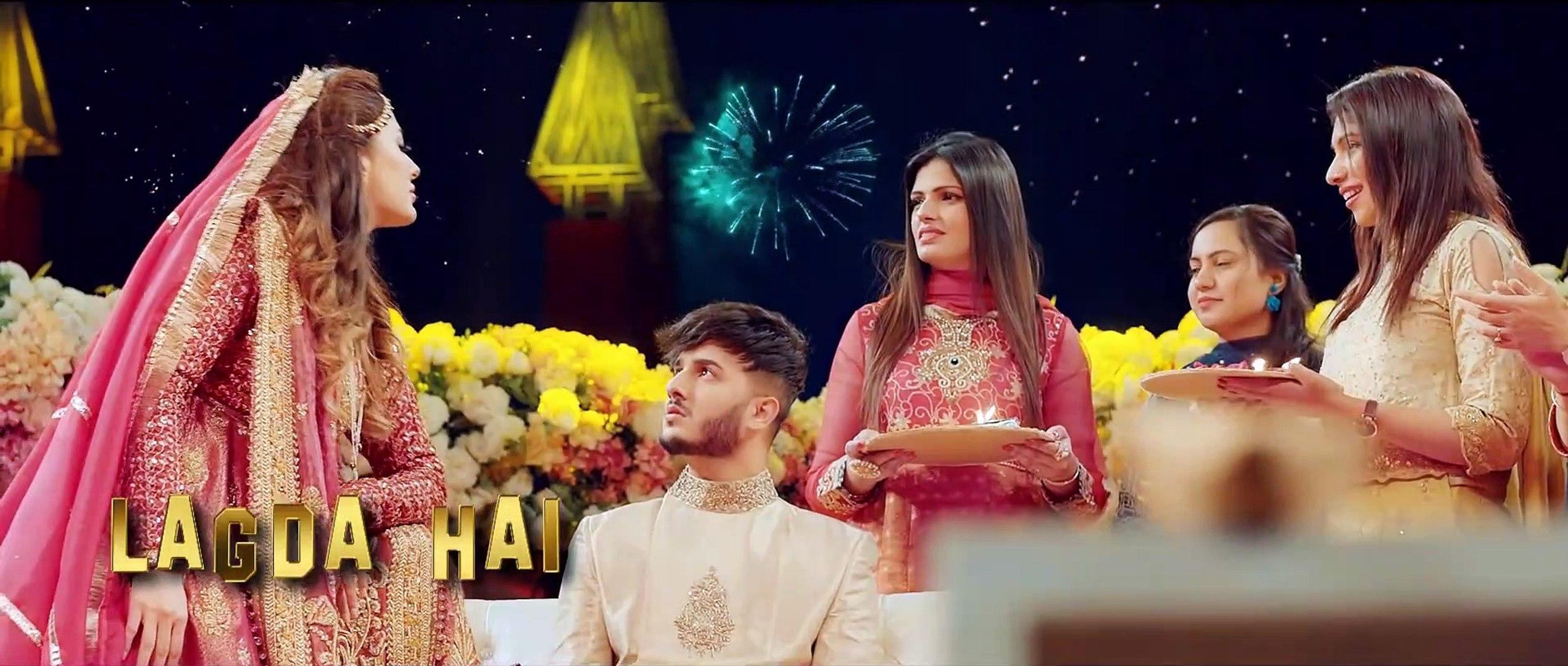 Chamkeeli - (Official Video) | Abrar Ul Haq | Latest Punjabi Song 2019 | Flixaap