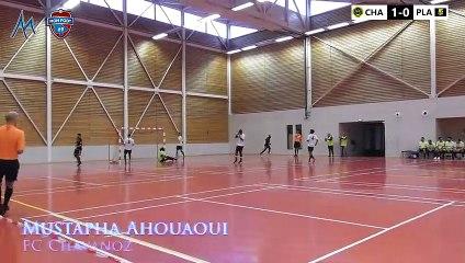 FC Chavanoz - Plaisance All Stars (5-3) : le résumé vidéo