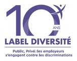 10 ans du Label Diversité - Table ronde N° 1