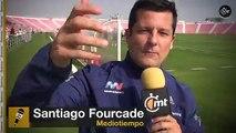 Monterrey entrena en Doha para enfrentar el Mundial de Clubes