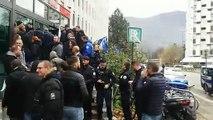 Police Unité SGP Police FO