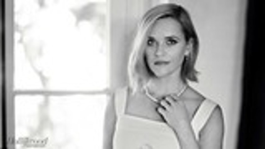 "Reese Witherspoon's Fight to ""Expand Storytelling,"" 'The Morning Show' and The Bend-and-Snap 