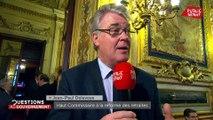Retraites : Delevoye « ne désespère pas de pouvoir renouer un dialogue » avec la CFDT