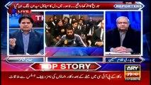 The Reporters | Sabir Shakir | ARYNews | 11 December 2019