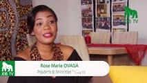 ROSE MARIE OVAGA : Développer l'esprit entrepreneurial chez l'enfant congolais dès le bas âge