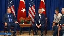 وزير الخارجية التركي: تركيا سترد على أي عقوبات أميركية