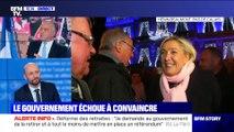 """Story 3 : Pour Stanislas Guerini, la réforme des retraites """"est une réforme de justice sociale"""" - 11/12"""