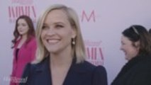 """Reese Witherspoon Does Her Part """"To Lift Women Up in This Industry"""" 