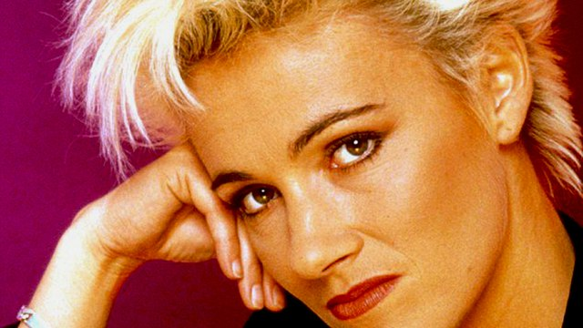 Roxette singer Marie Fredriksson has died at the age of 61