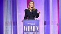 "Olivia Wilde Announces the ""Era of the Sisterhood"" | Women in Entertainment 2019"