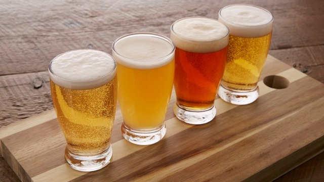 Light alcohol consumption would increase cancer risk