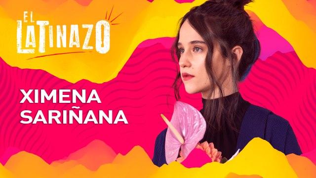 Ximena Sariñana - Latinazo | Latido Music