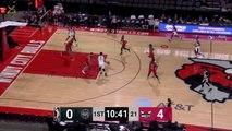 Justin Anderson (16 points) Highlights vs. Windy City Bulls