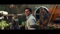 "STAR WARS 9 ""Princess Leia Returns"" Trailer (NEW 2019) The Rise of Skywalker Movie HD"