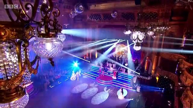 Strictly Come Dancing S17E17 part1