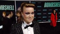 'Bombshell' Premiere: Liv Hewson