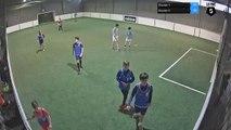 Equipe 1 Vs Equipe 2 - 11/12/19 15:25 - Loisir Pau (LeFive) - Pau (LeFive) Soccer Park