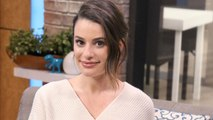 Is Emma Roberts' New Hair for 'Scream Queens'? Lea Michele Says 'Chanel Would Be More Platinum'