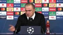 Terim «Le PSG est d'un tout autre niveau» - Foot - C1 - Galatasaray