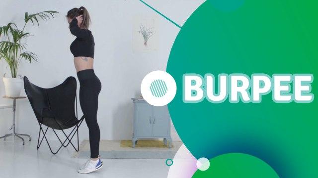 Burpee - Siamo Sportivi