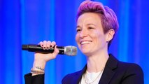 Megan Rapinoe: Much More Than Sportsperson Of The Year