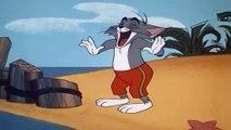 Tom and Jerry   Surf Bored Cat, Episode 158 Part 3