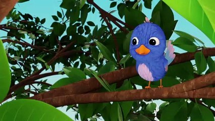 Little Birdie - Jamil and Jamila Songs for Children