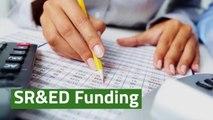 SR&ED Funding in Canada - SAU Consulting