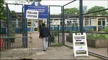 Jour d'élection au Royaume-Uni : l'heure du choix, le Brexit en tête