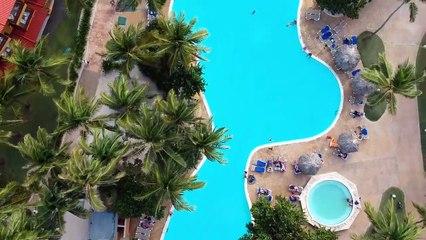 Venez Découvrir Punta Cana Bavaro en République Dominicaine