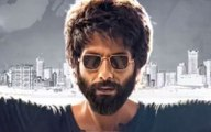 Shahid Kapoor Tweets Was Out Of Action But Am Well After Reports That He Stormed Out Of An Awards Show