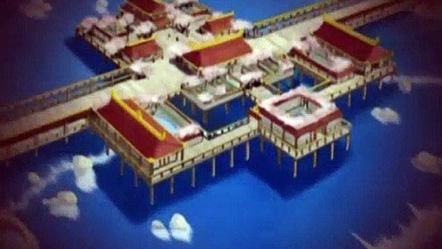 Avatar The Last Airbender S02E01 The Avatar State
