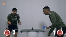 Monaco Battle : Gelson Marton v Gil Dias